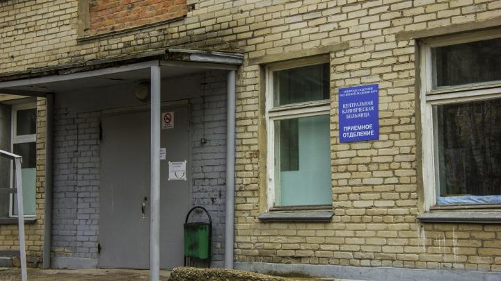 Сосудистый центр в Академгородке обещают закончить к концу года