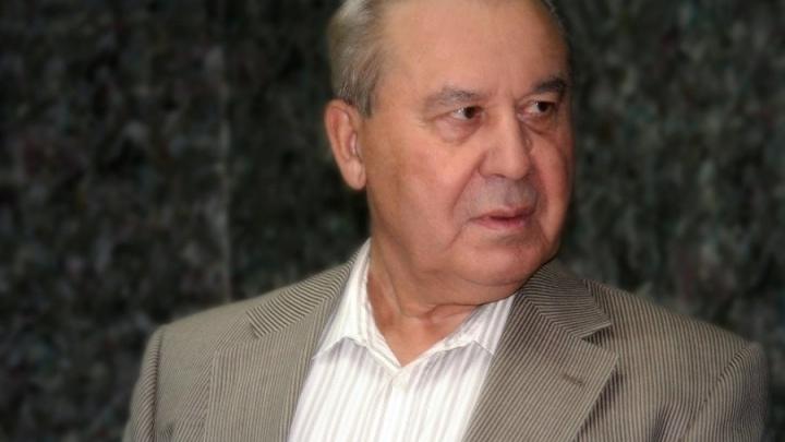 В Минздраве рассказали о состоянии Леонида Полежаева