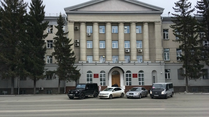 Курганская область станет первым из регионов Урала, куда приедет вице-премьер Юрий Борисов