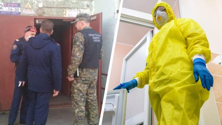 Убийство девочек-сестёр и COVID в школах: что случилось в Ярославской области за сутки. Коротко