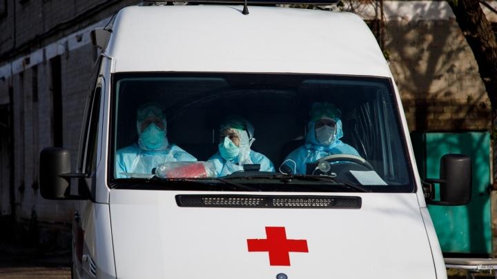 Заболели еще 92 человека: коронавирус поражает Волгоград и область