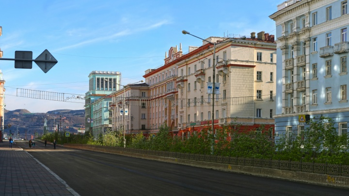 Курс на оздоровление: компания «Норникель» выделит 42млрд рублей на реновацию жилья в Норильске