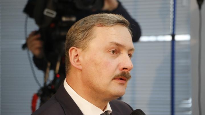 Игорь Годзиш: «Задачи раздачи бесплатных масок, закупаемых за счет бюджета, у нас сегодня нет»