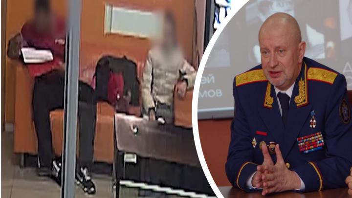 «Я не уверен, что Сушко не виноват»: следователь ответил на претензии жены тренера, осужденного за педофилию