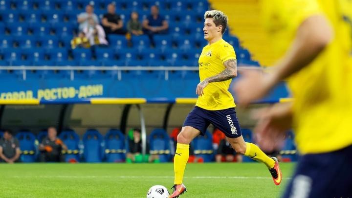 Игрока «Ростова» Норманна оценили в 17 млн евро. Среди возможных покупателей — три клуба Англии