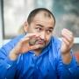 Самый сильный человек России Эльбрус Нигматуллин объявил о переезде из Челябинска
