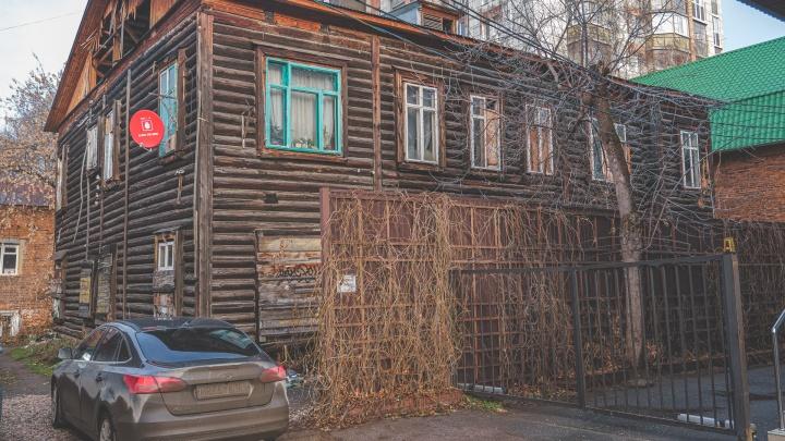 Карта позора Перми: самый страшный дом на Екатерининской должны расселить до конца года (да, в нем живут люди)