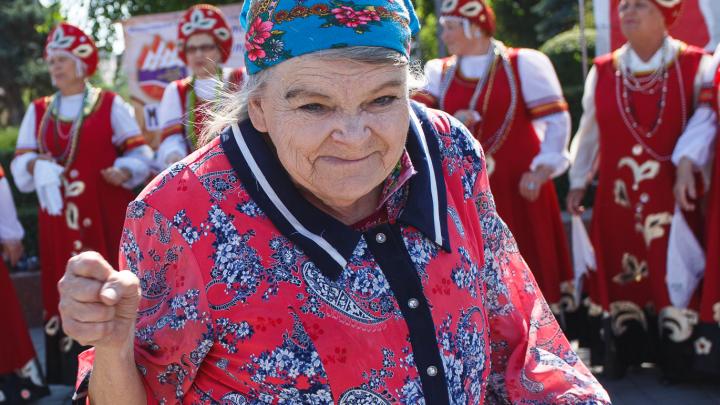 Волгоградский губернатор утвердил прожиточный минимум для пенсионеров в размере 8,5 тысячи рублей