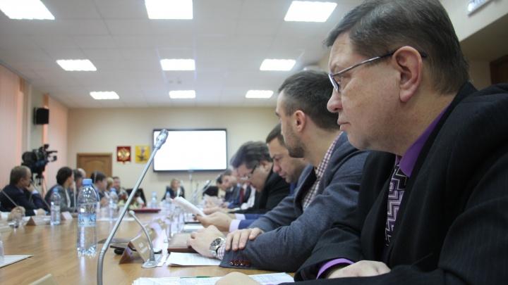 22 архангельских депутата получили предупреждения за недостоверные сведения о доходах