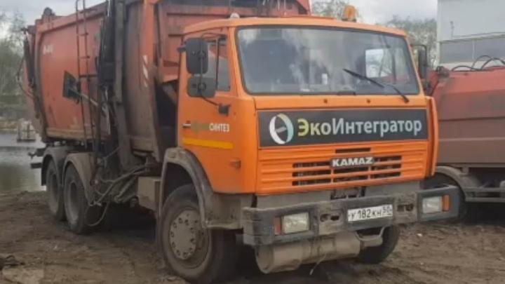 «Такое письмо к нам точно не поступало»: в «ЭкоПрофи» прокомментировали отказ перевозчиков работать