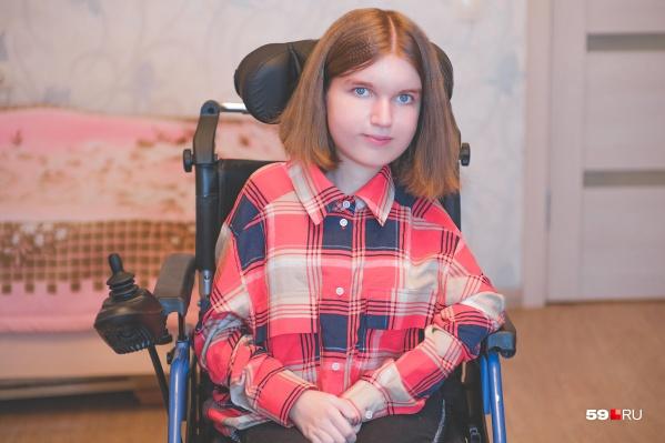 Лизе Беляевой всего 17 лет, но мудрости у нее могут поучиться многие взрослые