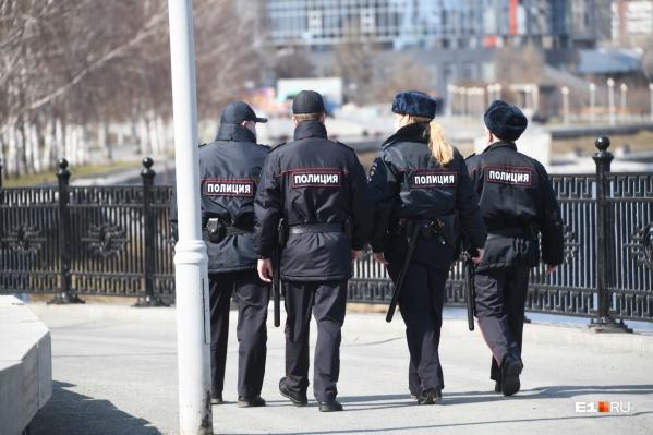 Количество патрулей увеличат