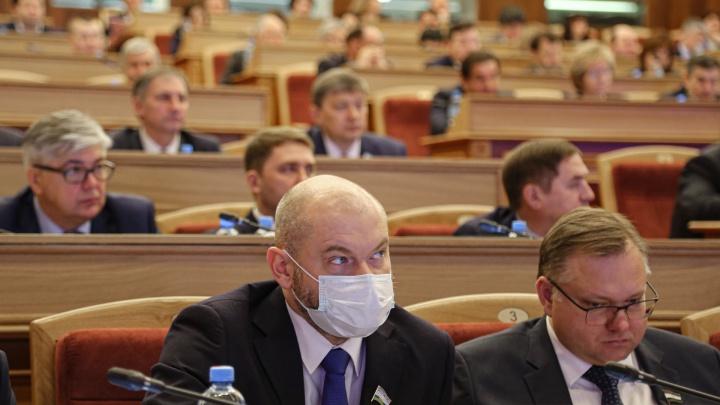 Депутаты Курултая Башкирии предложили штрафовать автомобилистов за растаскивание грязи