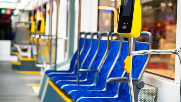 Пассажиры метро и наземного муниципального транспорта Самары получат скидку на проезд до конца года