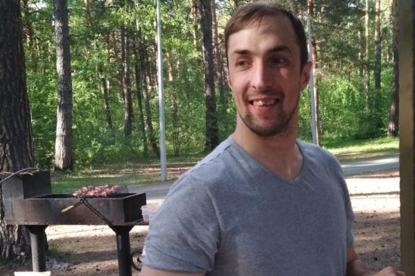 Сергея разыскивали с 26 февраля