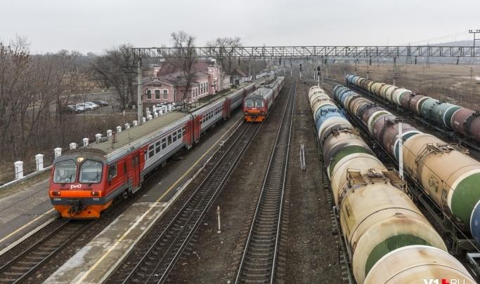 По просьбам жителей: в Волгограде изменили схему движения одной маршрутки