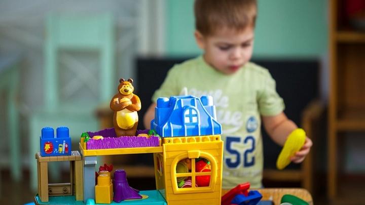 Челябинцам уточнили порядок работы детских садов на следующей неделе