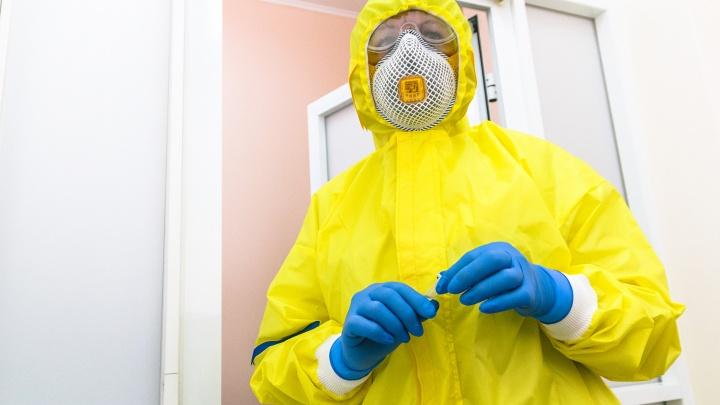 В Самарской области коронавирус убил еще четыре человека