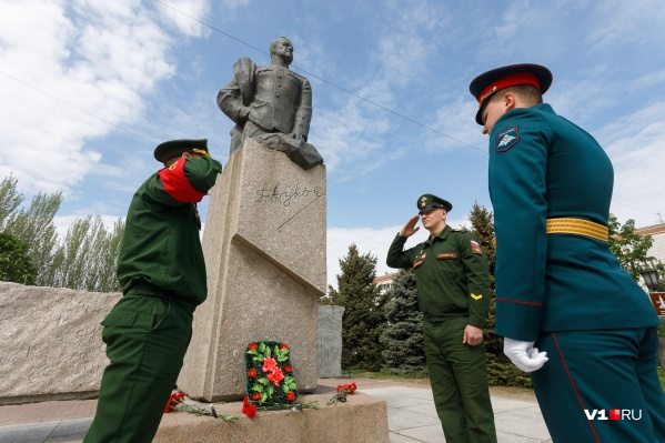 Несмотря на самоизоляцию, Волгоград отметит День Победы