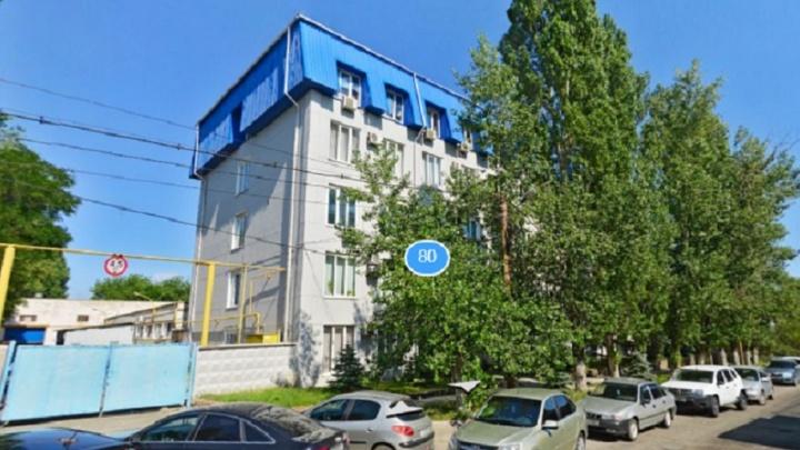 «Заразились шесть работников»: в Волгограде офис «Газпрома» закрыли из-за вспышки коронавируса