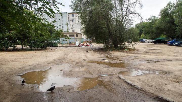 Добровольно не захотели: «Концессиям теплоснабжения» дали месяц на починку разрушенных дворов Волгограда