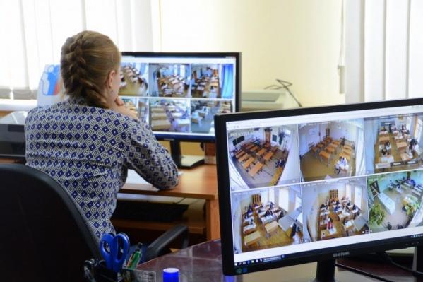 В региональном центре обработки информации видео будут поступать со скоростью 100 Мбит/с<br>
