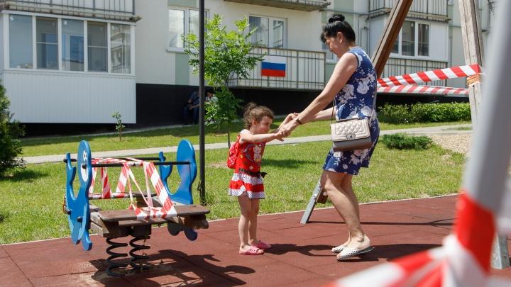 Штрафные выходные: почти 300 волгоградцев осудят за нарушение коронавирусного режима