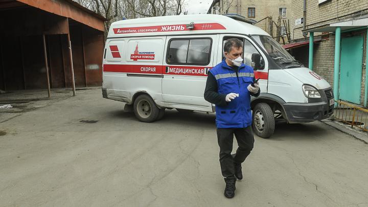 «Теперь ездим только к пациентам с коронавирусом»: интервью заведующего подстанцией скорой помощи