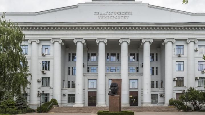 На замену заболевшим коронавирусом учителям Волгограда выпустят недоучек