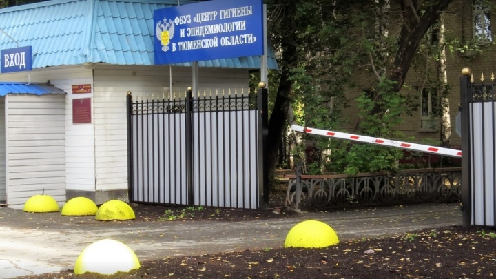 В Тюмени сотрудники центра по тестированию коронавируса заразились COVID-19