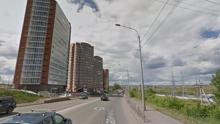 На Мясокомбинате заказали строительство виадука за 215 миллионов рублей