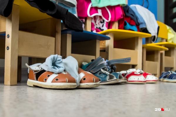 В детские сады Архангельска детей принимают с 15 апреля до 1 сентября. Но не отчаивайтесь — если освободятся места, то могут взять и позже