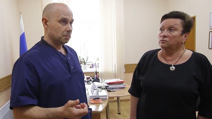 Добро победит: компания «Центрофинанс» подарила северодвинской больнице № 1 три аппарата ИВЛ