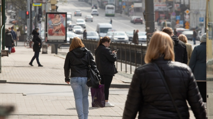 Ростовская область оказалась на десятом месте в стране по числу безработных