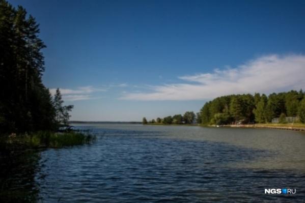 Самому молодому погибшему было 18 лет — он утонул в селе Еремино Кыштовского района