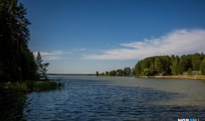 В реке Иня утонул 9-летний мальчик — следователи начали доследственную проверку