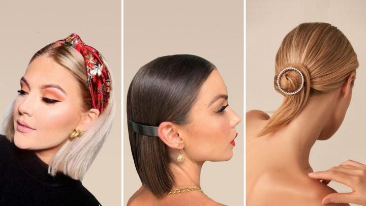 Что-то тут нечисто: 10 крутых укладок, которые нужно сделать, если вы не успели помыть голову