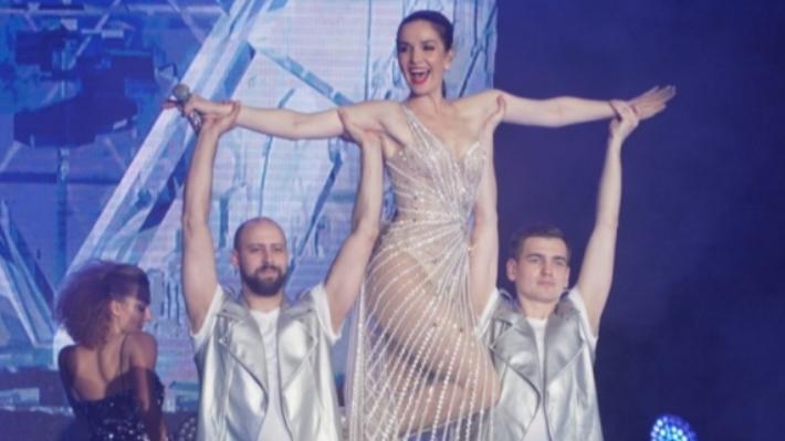 Тюменцы обратились в Роспотребнадзор, чтобы вернуть деньги за отменный концерт Натальи Орейро