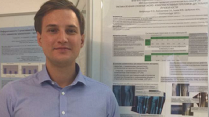 В Уральском медуниверситете скончался молодой ученый