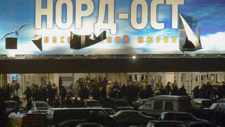 18 лет назад чеченские боевики захватили «Норд-Ост». История жестокой трагедии России — в 20 фото