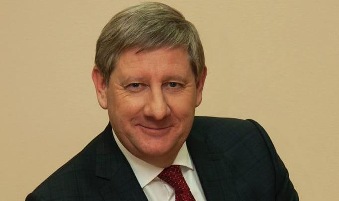 Министр ЖКХ Нижегородской области покинул свой пост