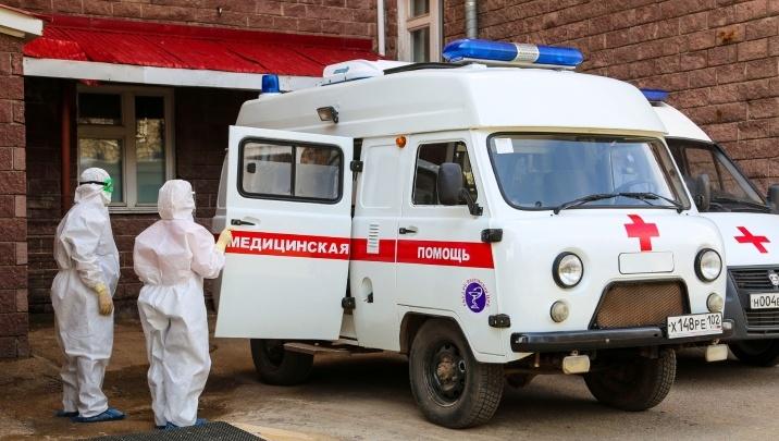 В Башкирии выздоровели 183 человека, зараженные COVID-19