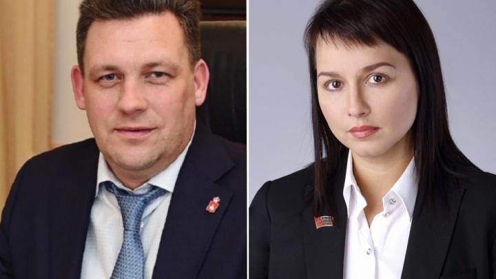 Вице-премьер правительства Прикамья выступил за увольнение директора лицея № 9 Ирины Горбуновой