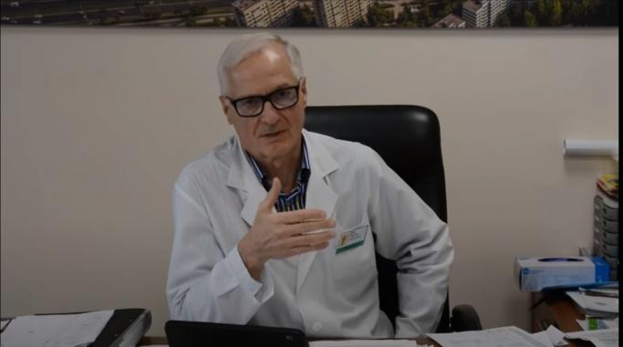 Николай Ренц объяснил, откуда взялись большие очереди в поликлиниках Самарской области