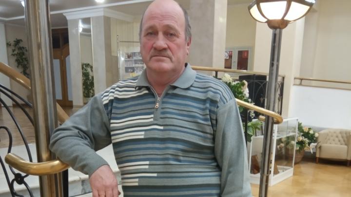 Пенсионер из Башкирии спас тонущего ребенка