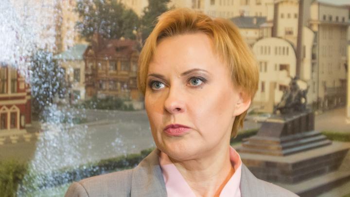 Лапушкина попросила включить Кошелев-Парк в состав Самары