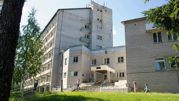 На главного врача санатория «Беломорье» возбудили уголовное дело из-за невыплаты зарплат