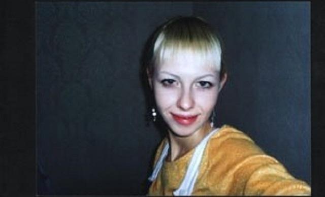 Первая жена Владислава Анастасия пропала в 2010 году