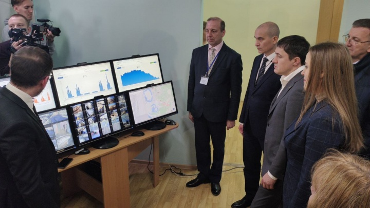 МТС запустили в Соликамске «Цифровой безопасный детский сад»