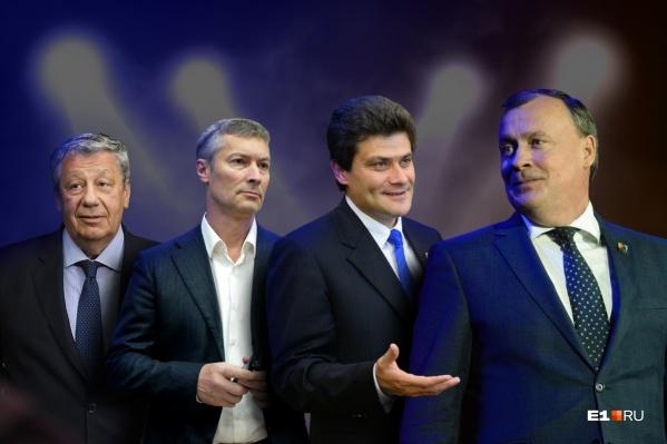 У Екатеринбурга в очередной раз появится новый мэр. Но кто был лучшим?